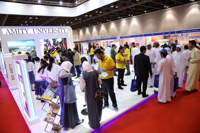 GETEX 2016 to unveil prime education & training opportunities to over 35,000 visitors