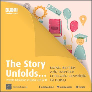 KHDA's Overview of Private Education in Dubai 2016