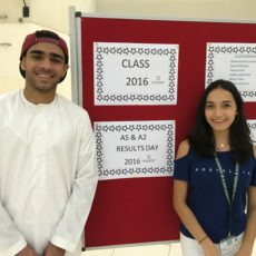 Best ever A-level results for Aldar Academies' Al Yasmina Academy