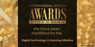 Deira International School Shortlisted by the Prestigious International School Awards